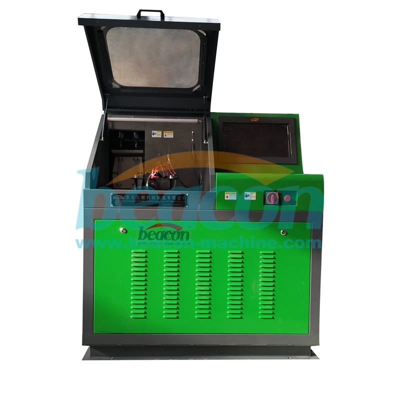 CRS5000 common rail injector test bench
