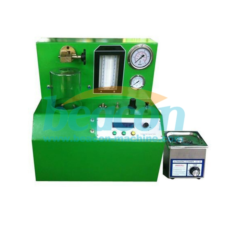 PQ1000 common rail diesel fuel injector tester