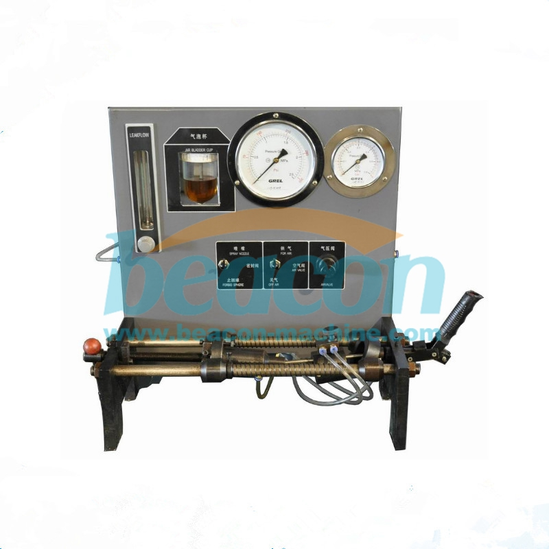 PT301 Leakage Tester and Diesel Injector Pump Test Bench