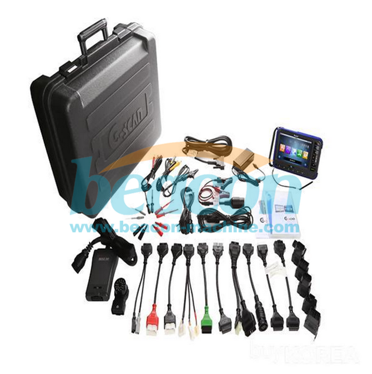 G Scan 2 professional auto diagnostic scanner tool