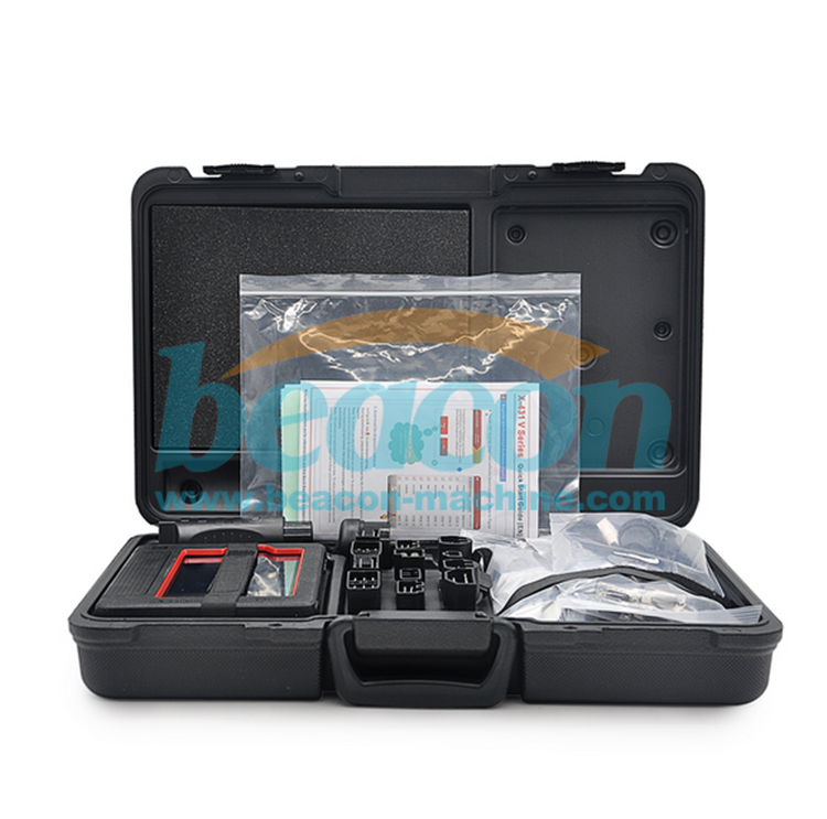 Launch X431V+ portable Wireless Bluetooth auto diagnosic scanner