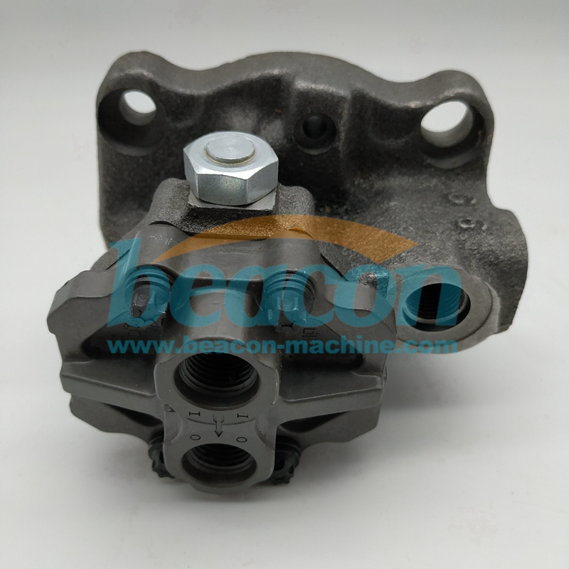 CAT C7C9 Fuel Transfer Pump 318-6357 For Excavator 324D 325D