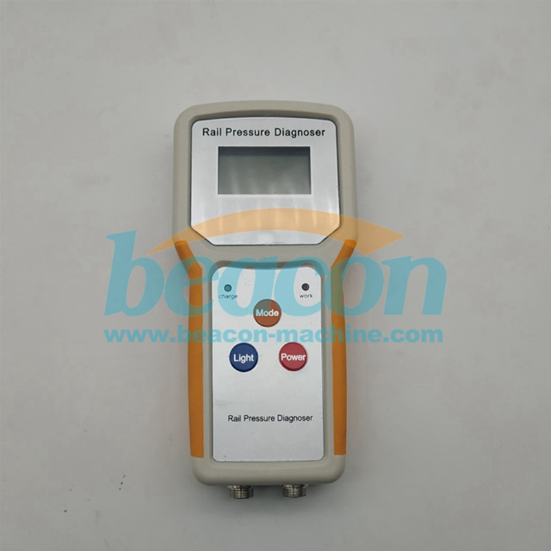 common rail pressure tester--CR-A,common rail tools