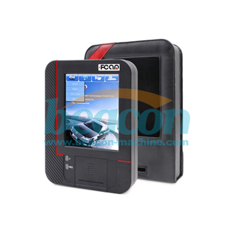 Fcar F3-G with powerful function car & truck diagnostic tool