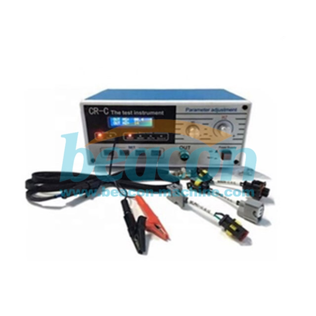 CR-C Multi Function Common Rail Injector Tester Meter Tool
