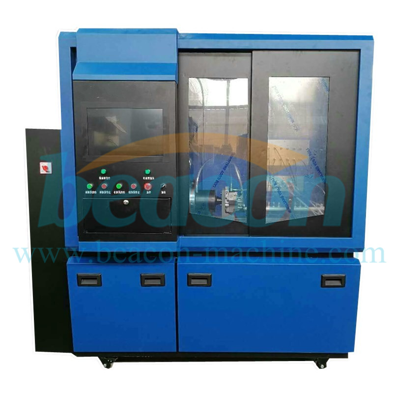 CR917S EUI EUP HEUI diesel fuel common rail injector pump test bench